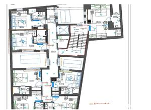S+P+3 Hotel Unirii- Traian totul nou! - imagine 4