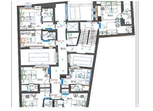 S+P+3 Hotel Unirii- Traian totul nou! - imagine 3