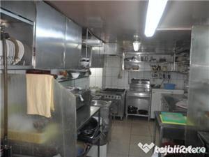 Unirii Calarasi restaurant,terasa mobilat si utilat - imagine 3