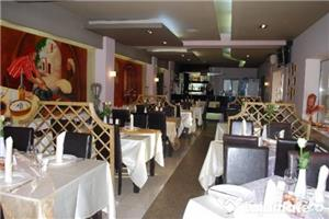 Unirii Calarasi restaurant,terasa mobilat si utilat - imagine 1
