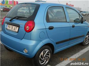 Chevrolet Spark - imagine 3