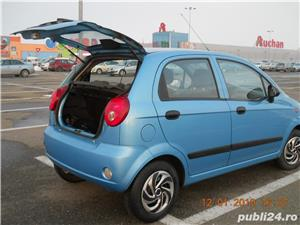 Chevrolet Spark - imagine 6