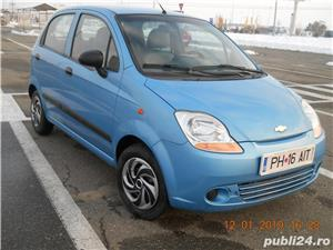 Chevrolet Spark - imagine 7