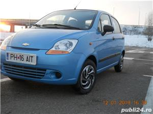 Chevrolet Spark - imagine 11