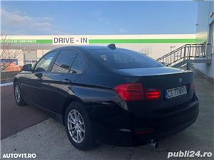 Bmw 320d / XDrive / 2.0d 184 CP / Top Premium Edition 2013  - imagine 5