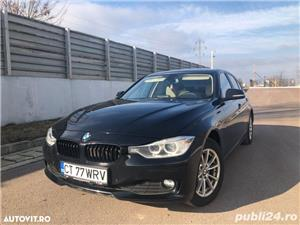 Bmw 320d / XDrive / 2.0d 184 CP / Top Premium Edition 2013  - imagine 1