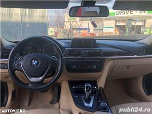 Bmw 320d / XDrive / 2.0d 184 CP / Top Premium Edition 2013  - imagine 8