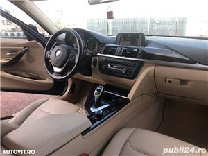 Bmw 320d / XDrive / 2.0d 184 CP / Top Premium Edition 2013  - imagine 2