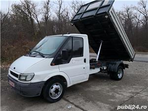 Ford transit - imagine 4