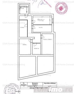 Apartament de vanzare 4 camere zona Romana - imagine 9