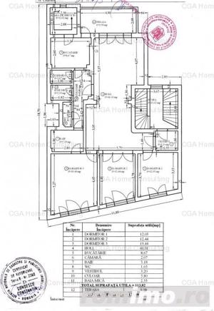 Apartament de vanzare 4 camere zona Romana - imagine 8