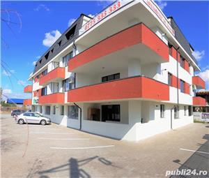 Va propunem spre achizitie un apartament deosebit compus din 2 camere si terasa de 24 mp! - imagine 1