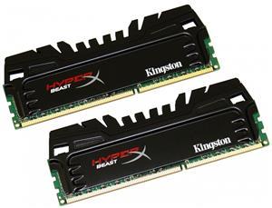 Memorie DDR3 Kingston HyperX BEAST 16 GB - imagine 1