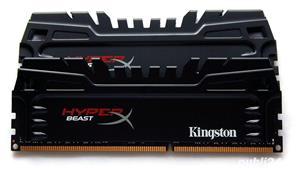 Memorie DDR3 Kingston HyperX BEAST 16 GB - imagine 2