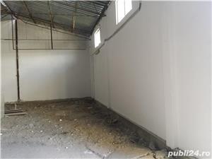 Spatiu comercial/atelier la soseaua de centura Medias, jud. Sibiu - imagine 5