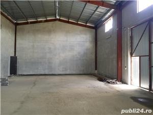 Spatiu comercial/atelier la soseaua de centura Medias, jud. Sibiu - imagine 6