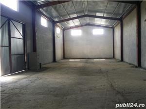 Spatii de birouri, sediu de firma si spatii mica productie de la 2EUR/mp, la sosea principala - imagine 16