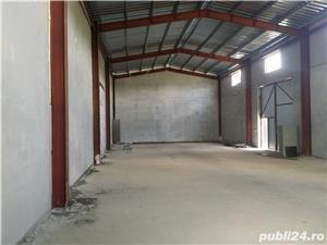 Spatii de birouri, sediu de firma si spatii mica productie de la 2EUR/mp, la sosea principala - imagine 14