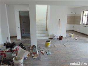 ANSAMBLU rezidential PROIECT deosebit case cu 4 camere P+1+pod 2 placi 2018 acoperis Tigla - imagine 10