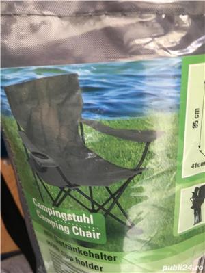 Scaun pentru pescuit - imagine 1