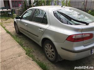 Renault laguna - imagine 2