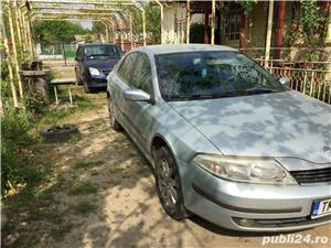 Renault laguna - imagine 6