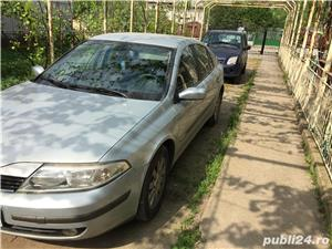Renault laguna - imagine 7
