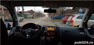 Vw T5 Caravelle - imagine 11