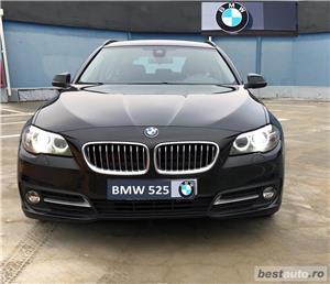 BMW 525d xDrive Touring  biTurbo - imagine 3