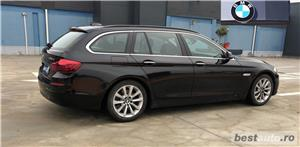 BMW 525d xDrive Touring  biTurbo - imagine 5