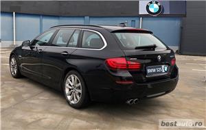 BMW 525d xDrive Touring  biTurbo - imagine 4