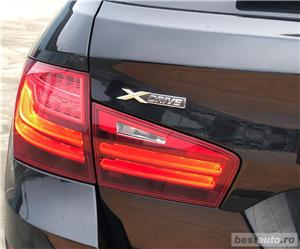 BMW 525d xDrive Touring  biTurbo - imagine 7
