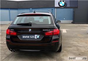 BMW 525d xDrive Touring  biTurbo - imagine 6
