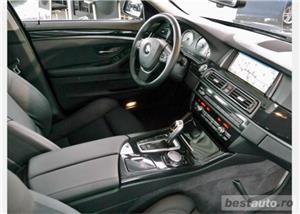 BMW 525d xDrive Touring  biTurbo - imagine 10