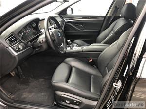 BMW 525d xDrive Touring  biTurbo - imagine 11