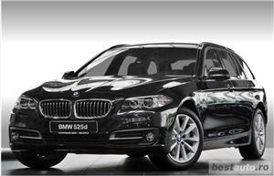 BMW 525d xDrive Touring  biTurbo - imagine 17