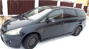 Mitsubishi grandis 2.0 - imagine 4