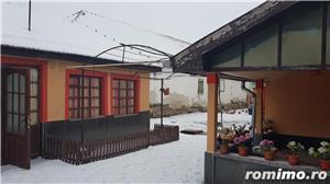 Giarmata- Casa Individuala 5cam- pozitie excelenta- 550E - imagine 9