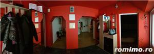 Giarmata- Casa Individuala 5cam- pozitie excelenta- 550E - imagine 2