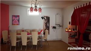 Giarmata- Casa Individuala 5cam- pozitie excelenta- 550E - imagine 3