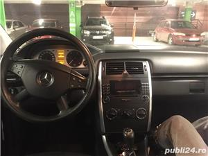 Mercedes-benz B 180 - imagine 3
