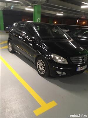 Mercedes-benz B 180 - imagine 1
