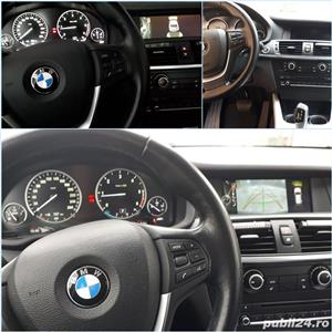 BMW X3 - achizitionat din reprezentanta BMW Germania  - imagine 2