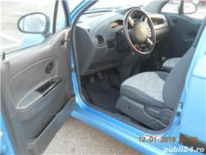 Chevrolet spark - imagine 5