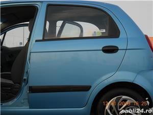Chevrolet spark - imagine 8