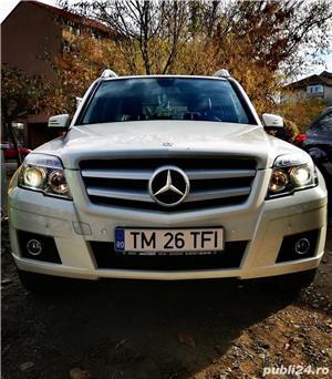 Mercedes-benz Clasa GLK - imagine 1
