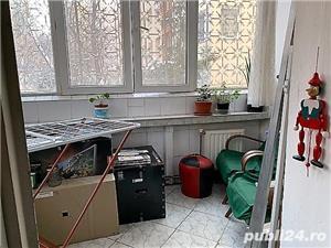 Titan Parc Ior ,3 camere ,bloc de 4 etaje,parter,105.000 euro - imagine 4