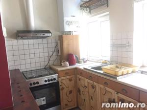Kiseleff, apartament la parterul unei vile cu arhitectura! - imagine 3