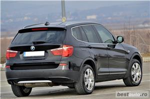 BMW X3 F25 3.0d XDrive 4x4, Automat 8+1 304cp(Stage1),An 2012, Km REALI 210.000,Proprietar,Impecabil - imagine 4
