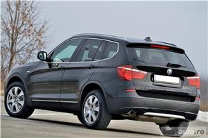 BMW X3 F25 3.0d XDrive 4x4, Automat 8+1 304cp(Stage1),An 2012, Km REALI 210.000,Proprietar,Impecabil - imagine 3